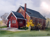 Bethesda-Dixie United Church